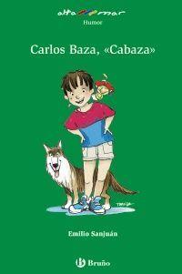 CARLOS BAZA, «CABAZA»