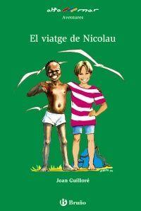 EL VIATGE DE NICOLAU