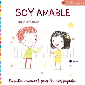 PEQUESENTIMIENTOS. SOY AMABLE