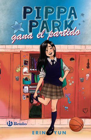PIPPA PARK, 1. PIPPA PARK GANA EL PARTIDO