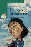 UN BESO DE MANDARINA