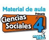 CIENCIAS SOCIALES 4. MATERIAL DE AULA.