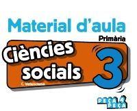 CIÈNCIES SOCIALS 3. MATERIAL D'AULA.
