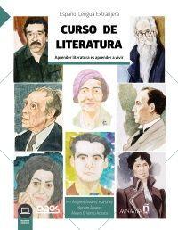 CURSO DE LITERATURA. LIBRO DEL ALUMNO. VERSIÓN LOGOS