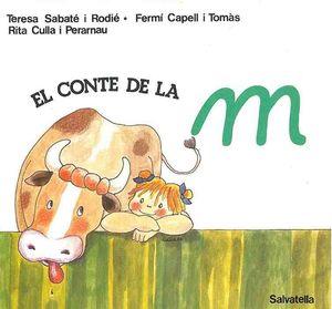 CONTES LLETRES M