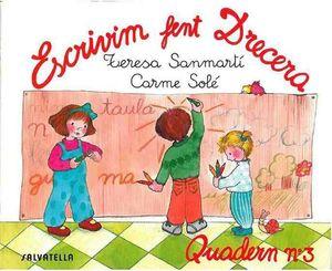 ESCRIVIM FENT DRECERA, N. 3