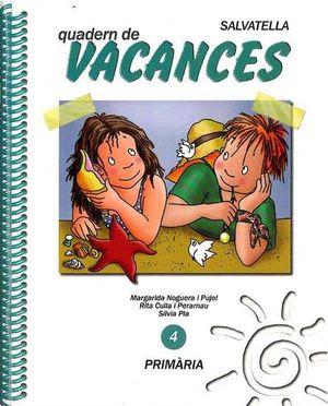 VACANCES 4