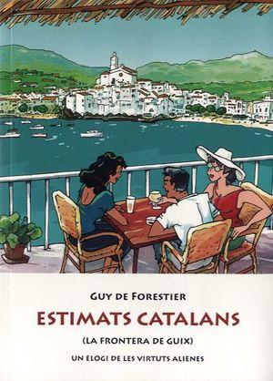ESTIMATS CATALANS (LA FRONTERA DE GUIX)