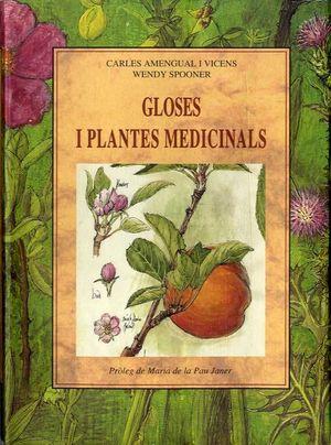 GLOSES I PLANTES MEDICINALS