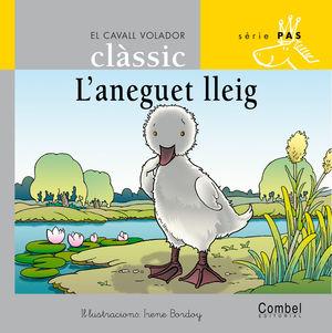Nº02 L´ ANEGUET LLEIG (LL)