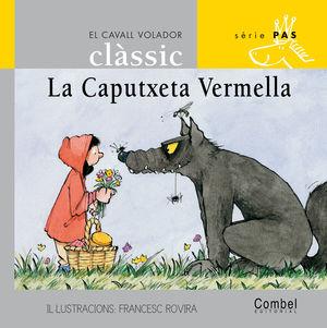 Nº05 LA CAPUTXETA VERMELLA [PAL]