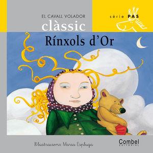 Nº07 RINXOLS D´OR (LL)