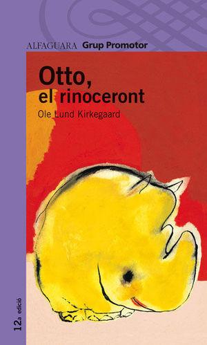 OTTO, EL RINOCERONT - GRP. PROMOTOR