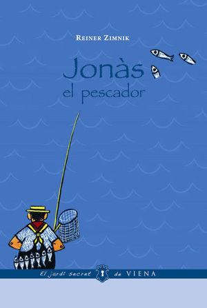 JONAS EL PESCADOR