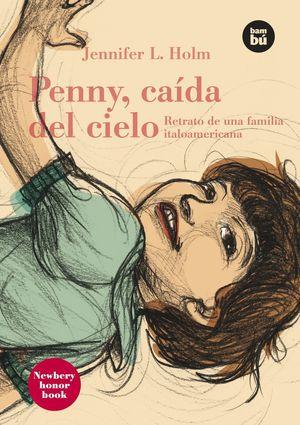 PENNY, CAIDA DEL CIELO