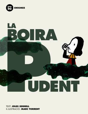 LA BOIRA PUDENT - ENIGMES: DRAC