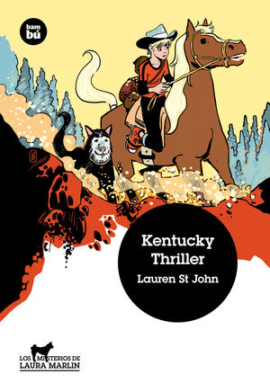 KENTUCKY THRILLER (CAST)