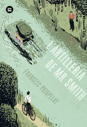 L ARTILLERIA DE MR SMITH