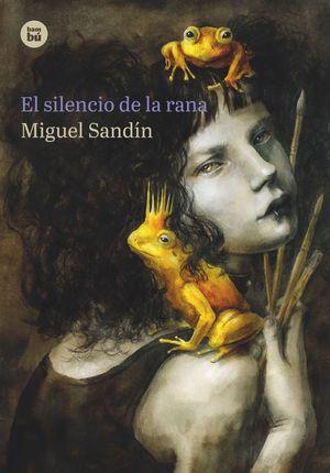SILENCIO DE LA RANA,EL