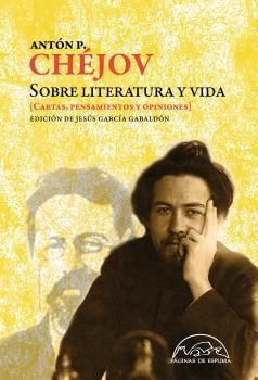 SOBRE LITERATURA Y VIDA