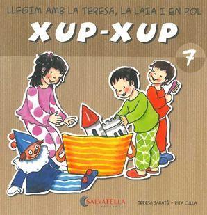 XUP-XUP 7