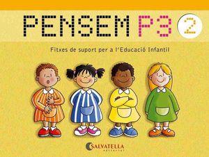 PENSEM P3 - 2