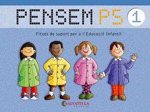 PENSEM P5 - 1