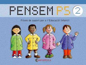 PENSEM P5 - 2