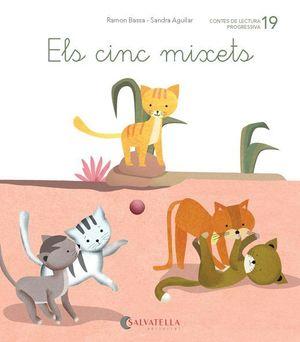 DE MICA EN MICA 19