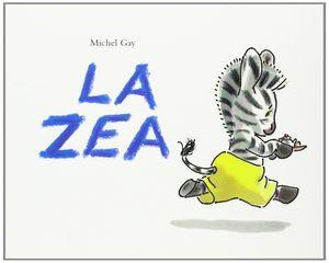 LA ZEA -CARTON-