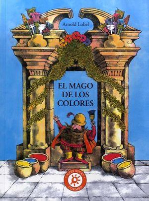 EL MAGO DE LOOS COLORES