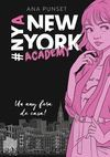 UN ANY FORA DE CASA! (SÈRIE NEW YORK ACADEMY 1)