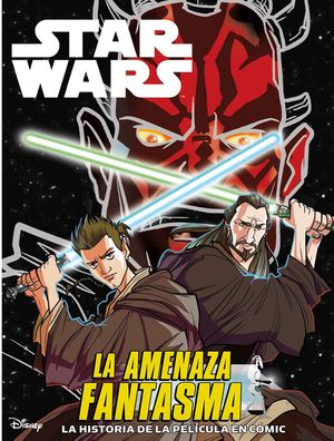 STAR WARS 5 - LA AMENAZA FANTASMA