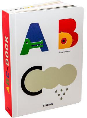 ABC BOOK CAT