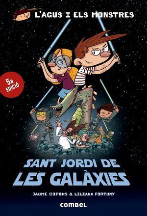 SANT JORDI DE LES GALÀXIES