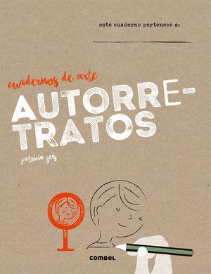 AUTORRETRATOS CUADERNOS DE ARTE