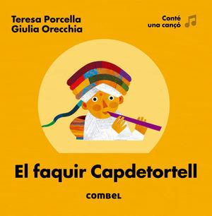EL FAQUIR CAPDETORTELL
