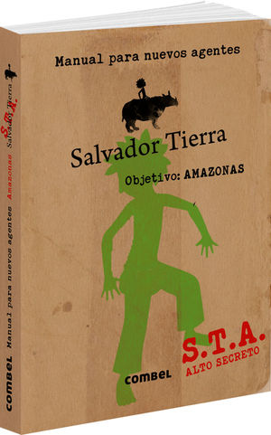 SALVADOR TIERRA MANUAL PARA NUEVOS AGENTES