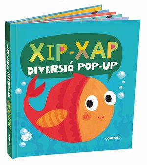 XIP-XAP DIVERSIO POP-UP