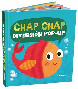CHAP-CHAP DIVERSION POP-UP