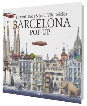 BARCELONA POP-UP (CAST)