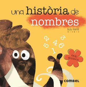 UNA HISTORIA DE NOMBRES