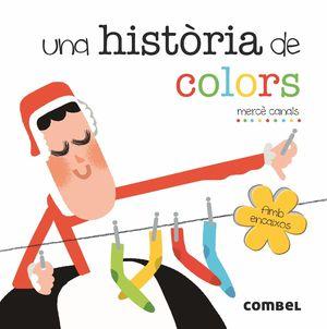 UNA HISTORIA DE COLORS