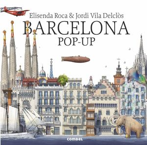 BARCELONA POP-UP (INGL)