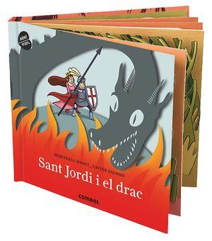 SANT JORDI I EL DRAC MINIPOPS