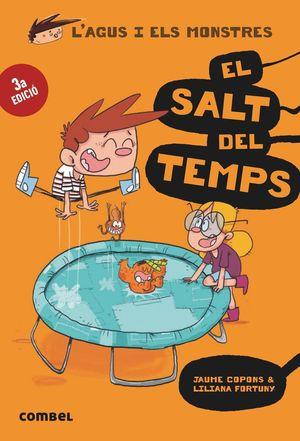 AGUS 8 EL SALT DEL TEMPS