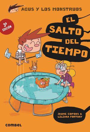 EL SALTO DEL TIEMPO
