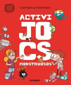 ACTIVIJOCS MONSTRUOSOS
