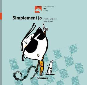 SIMPLEMENT JO - TROT