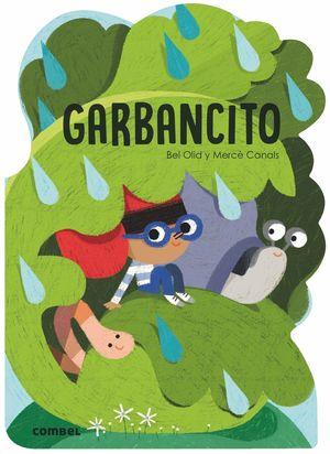 GARBANCITO - ¡QUÉ TE CUENTO!
